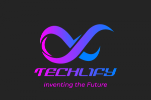 Techlify Logo & SEO