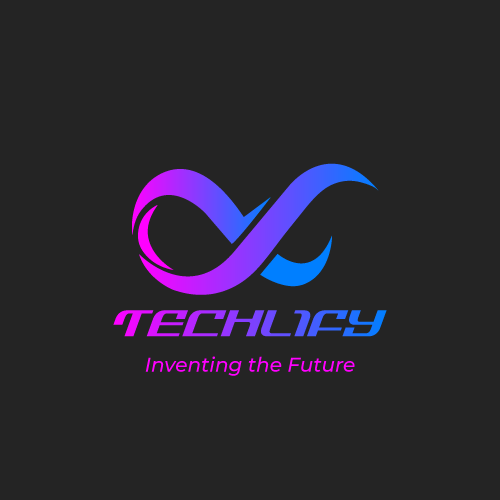 Techlify Logo & SEO