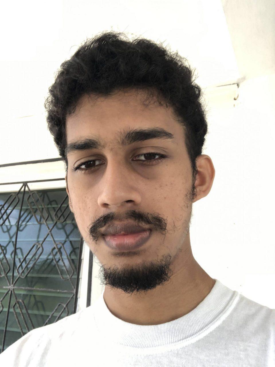 Ridwan Azeez