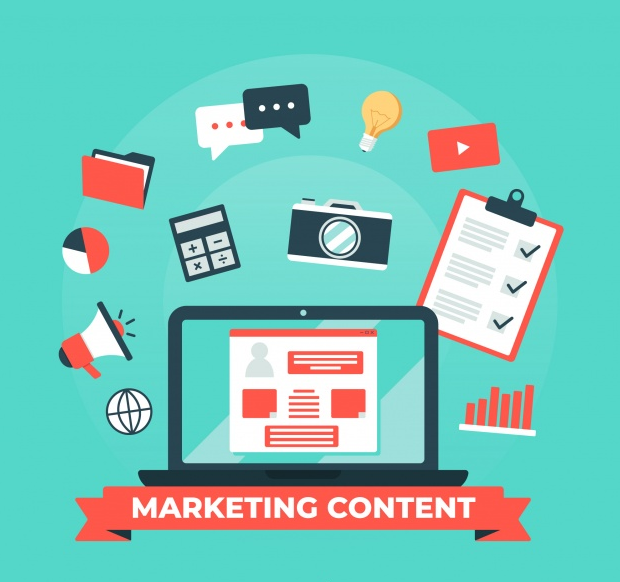 How to check the effectiveness of your content.