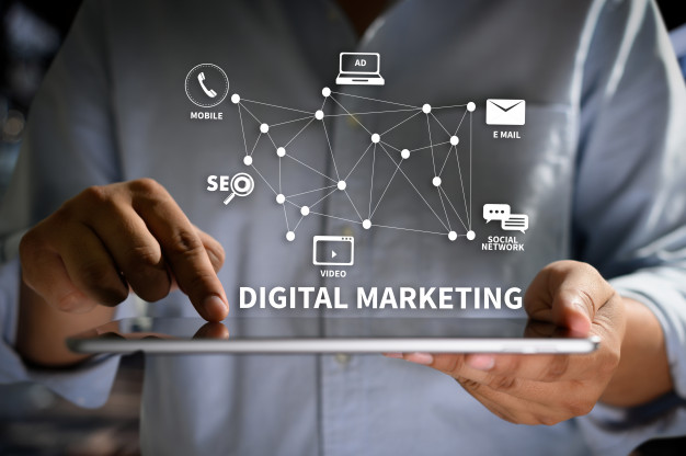 The Benefits of Digital Marketing