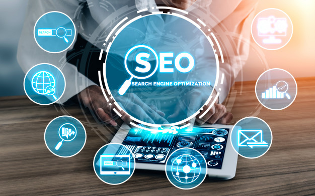 Getting started with Search Engine Optimization: A beginner's guide