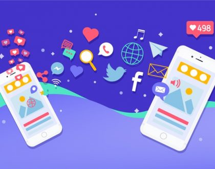 Interconnected Customer Journey – Linking Your CRM, website & Social Media Platforms