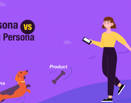 User Persona is not Marketing Persona- Understanding Fundamentals